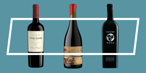 14 Bottles of Wine to Buy Right Now