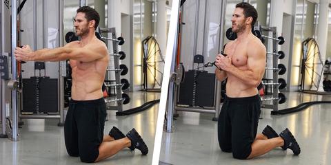 15 best back exercises  back workouts for men