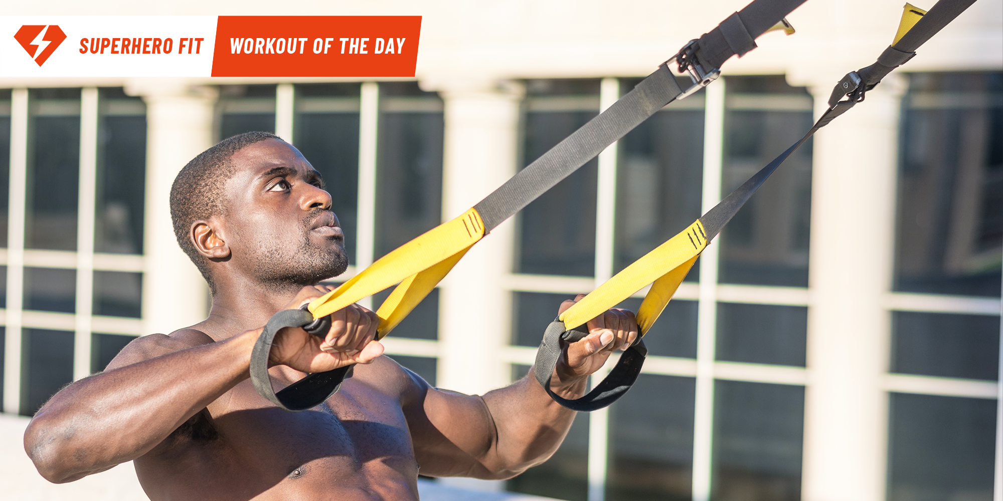 Build a Superhero Back with This Bodyweight Exercise