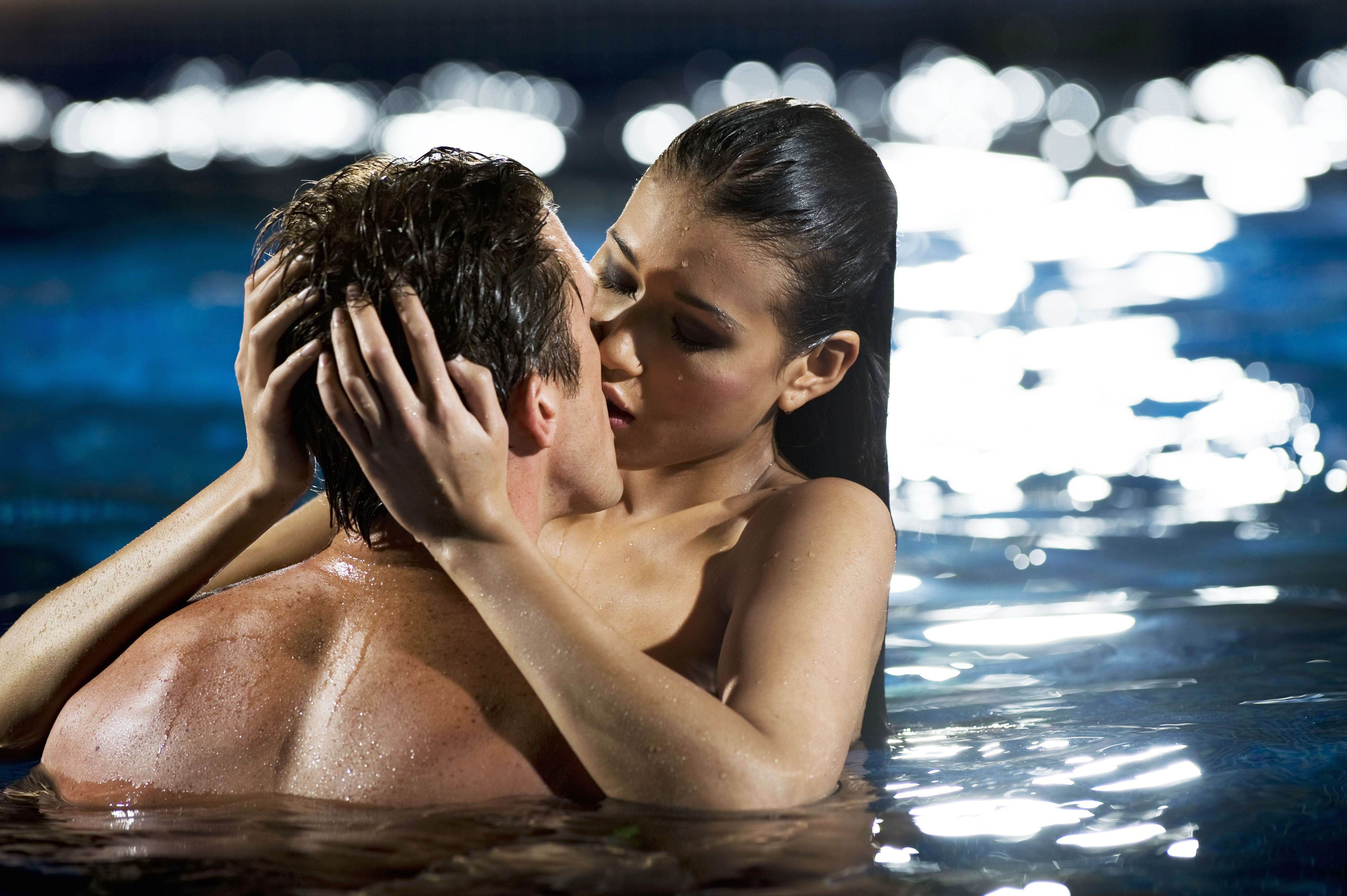 Why You Should Think Twice Before Having Pool Sex