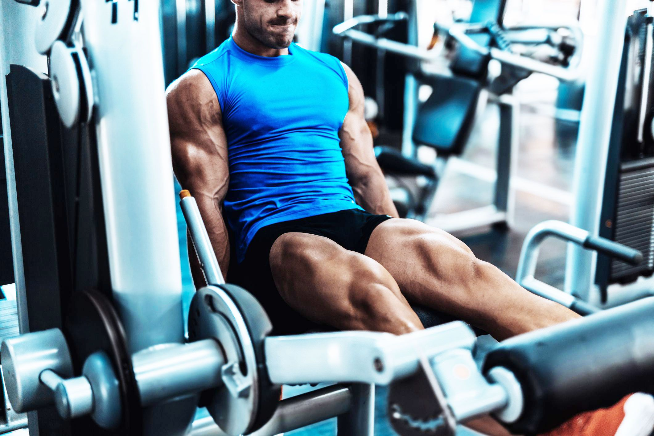 Your Definitive Guide to Leg Extensions