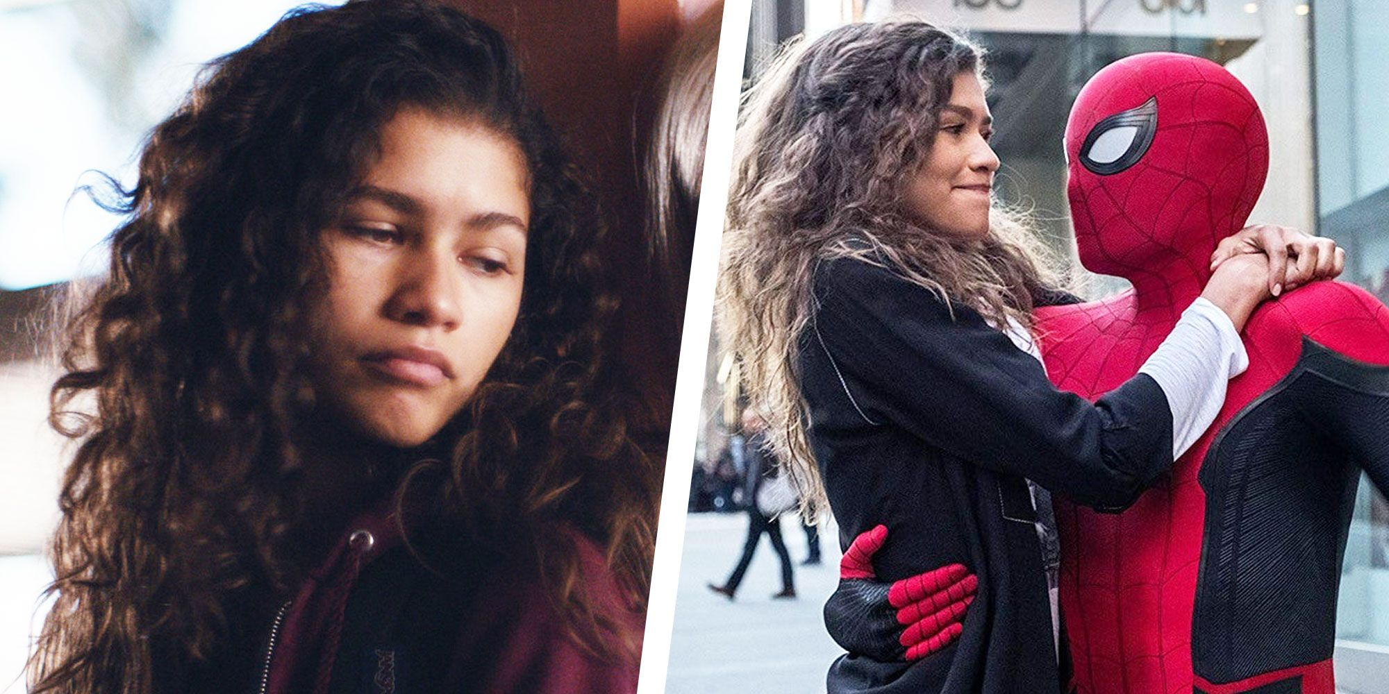 How Euphoria and Spider-Man: Far From Home Helped Zendaya Take Over Summer 2019