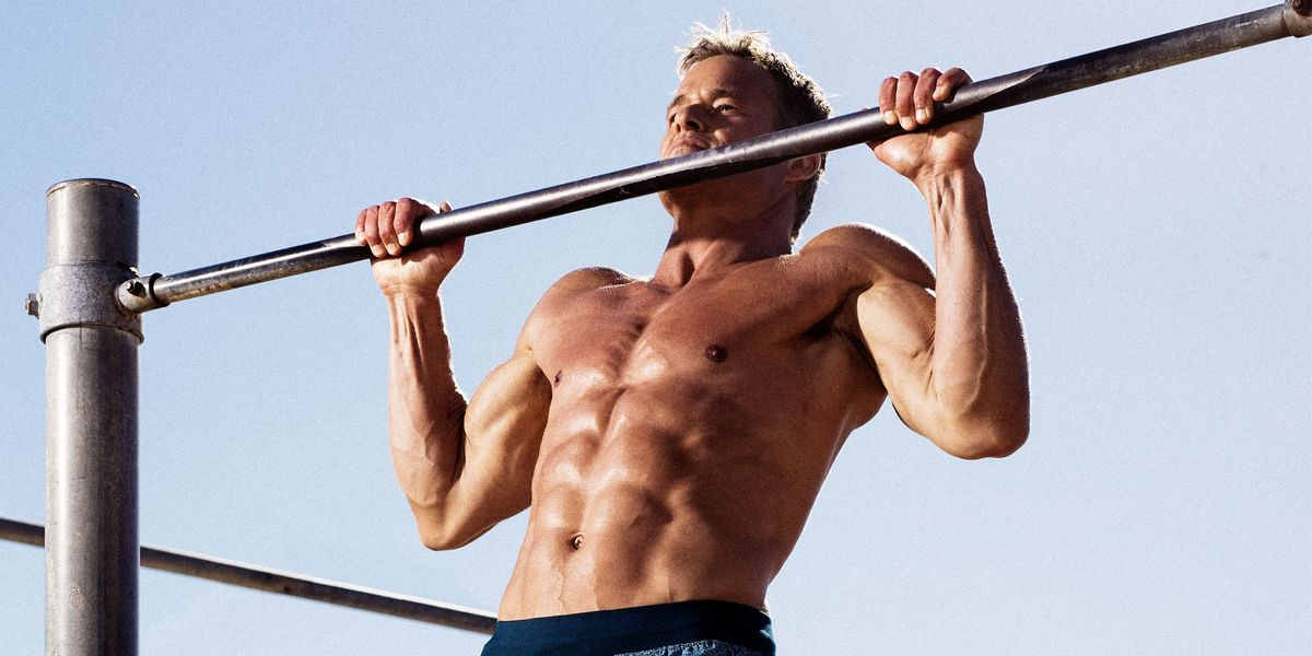 Master The Pullup With These Tips And Tricks