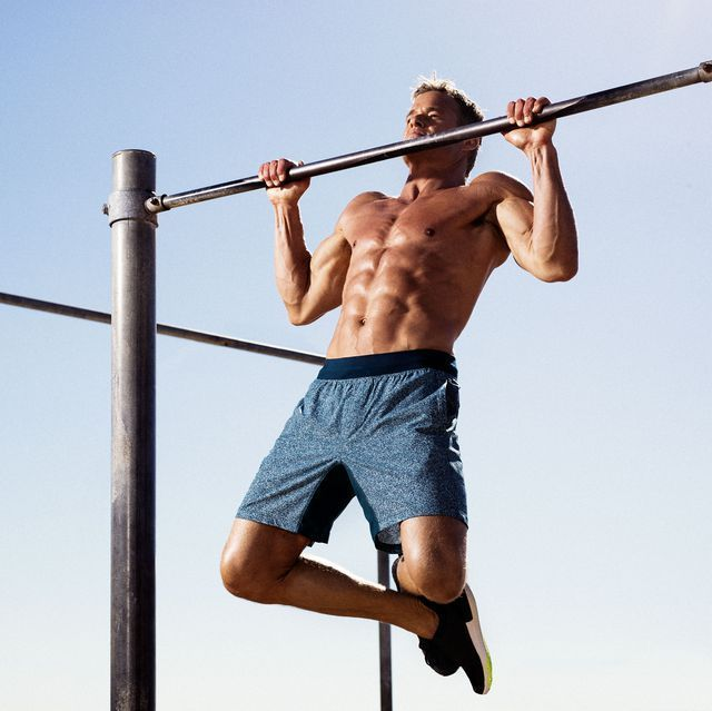 The Ultimate Pull Ups Workout Guide