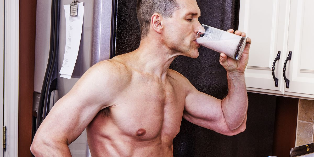 4 Keys for Men Over 50 to Build Muscle and Transform Their Body