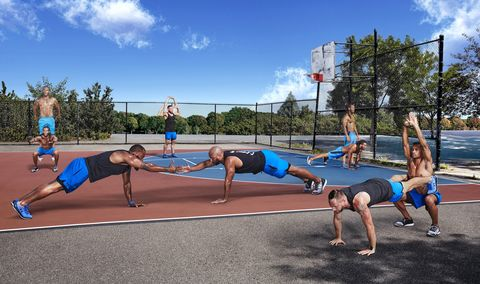 Physical fitness, Press up, Sports, Calisthenics, Flip (acrobatic), Exercise, Leisure, Stretching, Individual sports, Planking,