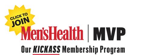 mvp subscription for men's health