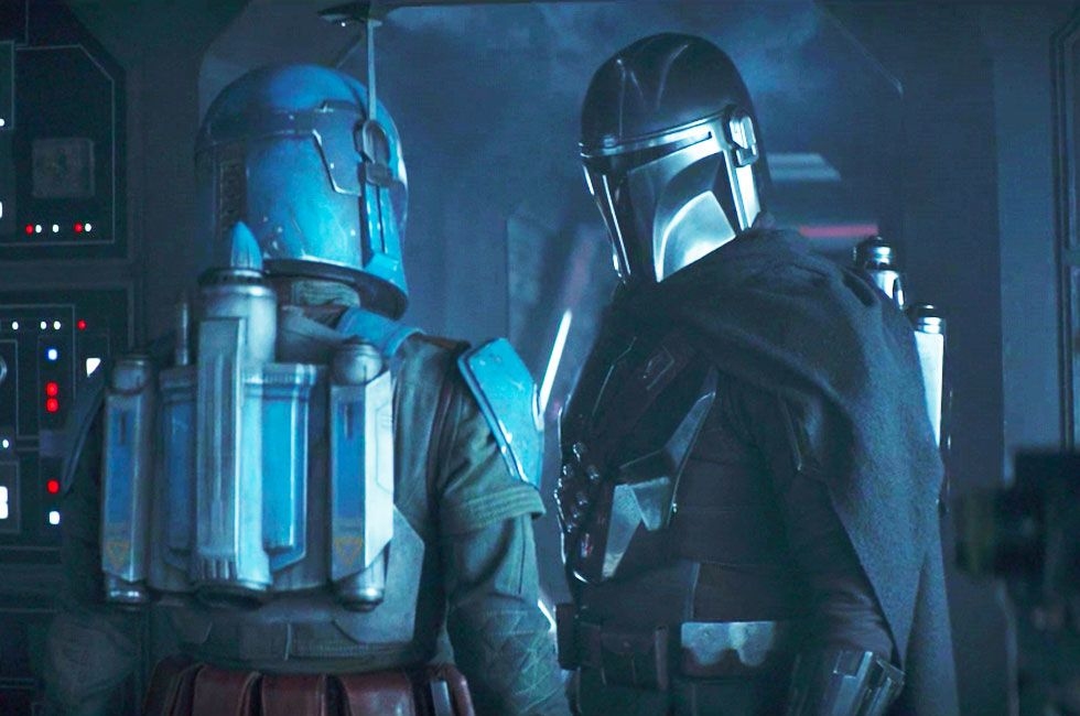 What 'This Is the Way' Explains About The Mandalorians in <em>The Mandalorian</em>