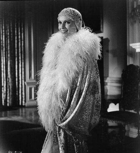 mia farrow in 'the great gatsby'