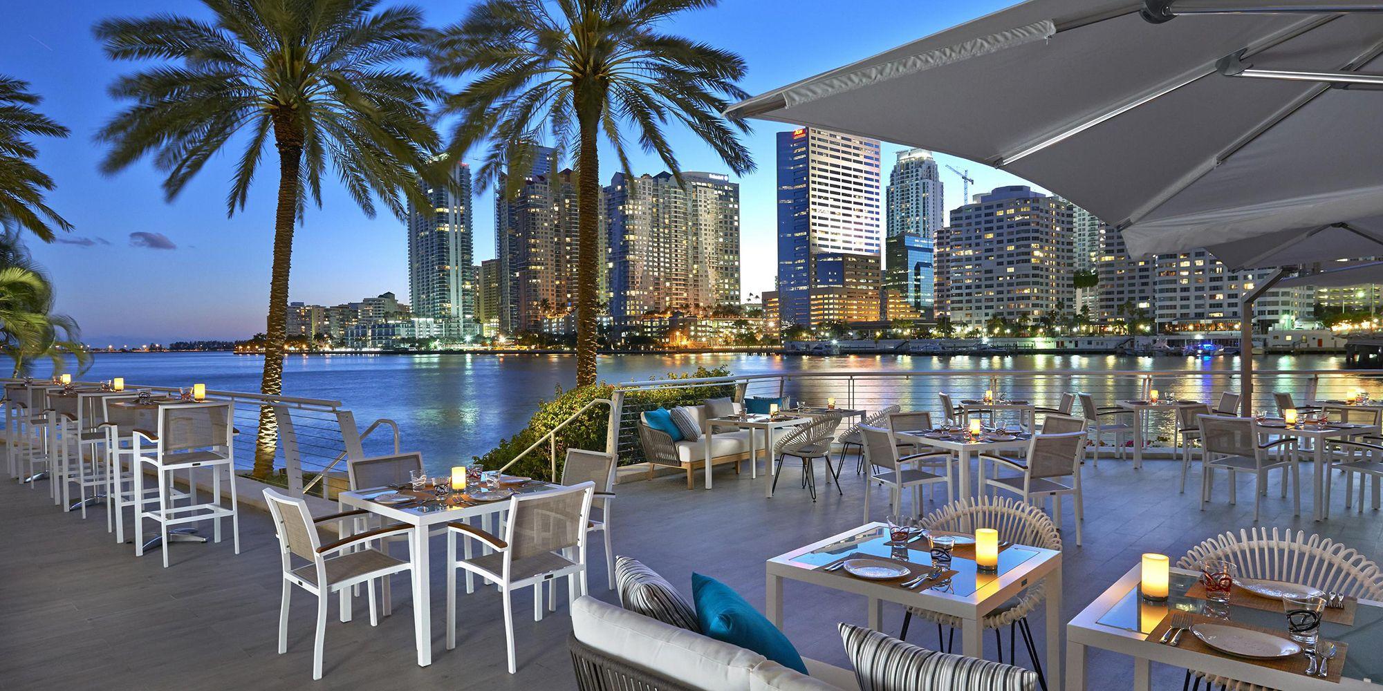 Miami, Florida –La Mar by Gaston Acurio