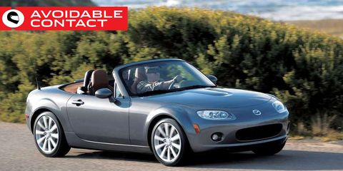 A Buyer's Guide To Everybody's Least Favorite Miata
