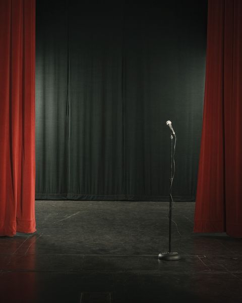 Stage, Curtain, Theater curtain, Performing arts, Performance, Stage is empty, Interior design, Textile, heater, Talent show,