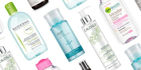 Micellar Water - What Is Micellar Water And Why Should You
