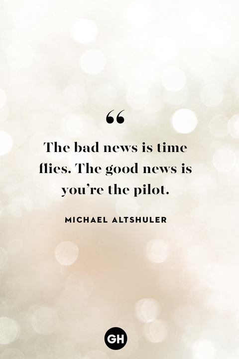 new years eve quotes — michael altshuler
