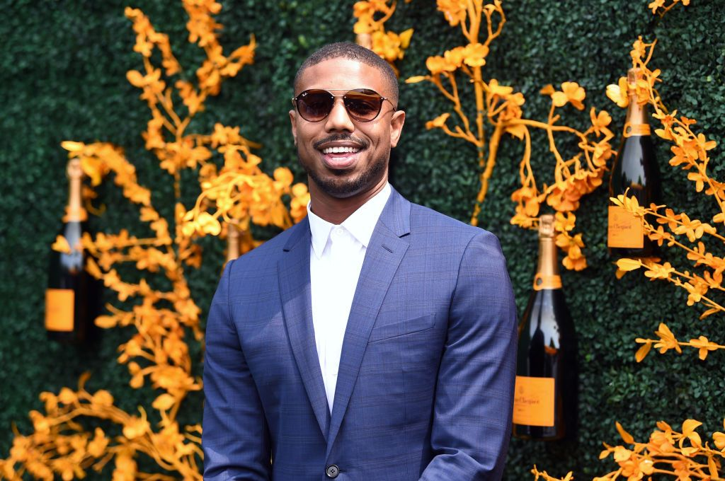 Michael B. Jordan Will Steal Art and Hearts in 'The Thomas Crown Affair' Remake
