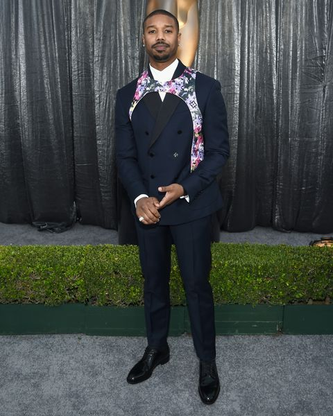 Why Are Celebrities Like Michael B Jordan Wearing