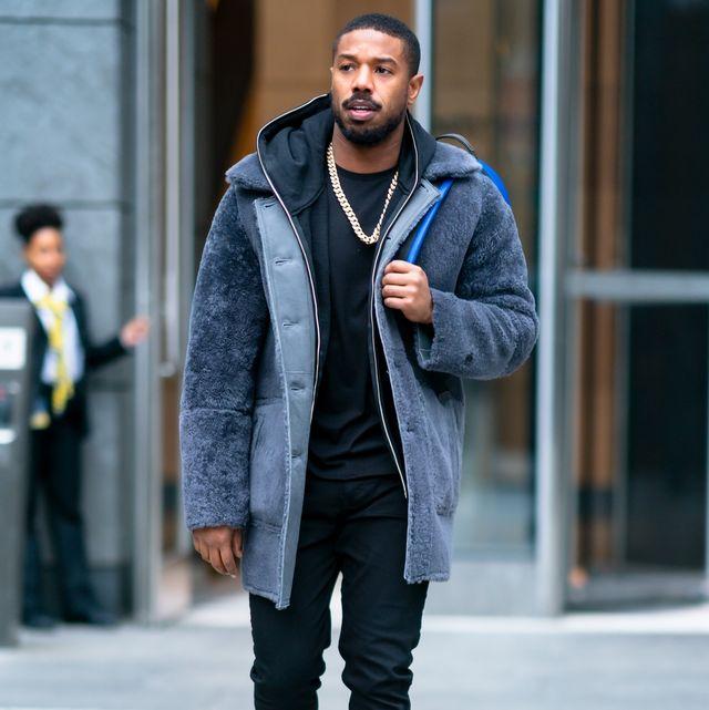20 Of The Best Winter Coats For Men 2021, Mens Winter Coats Uk River Island