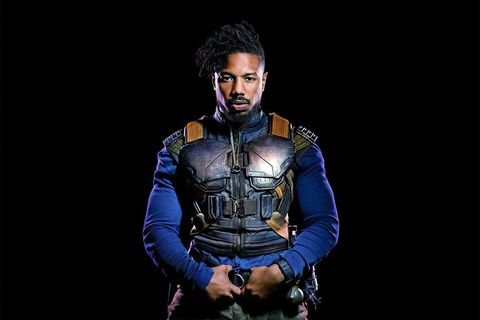 f5d8b26a How To Get A Body Like Michael B. Jordan In 'Black Panther'