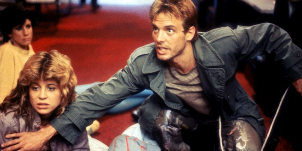 Terminator star Michael Biehn reprises Kyle Reese role to share important coronavirus message