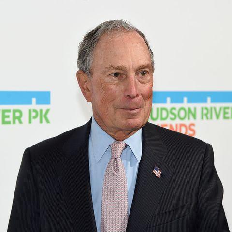 Hudson River Park Annual Gala - Arrivals