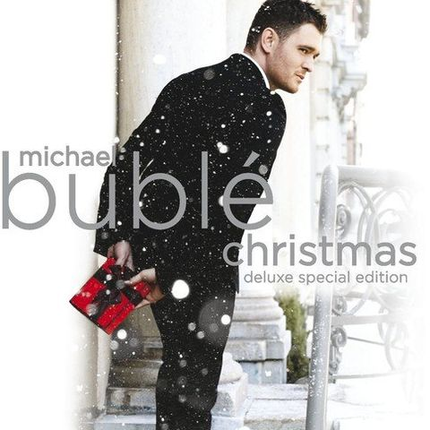 best christmas albums michael buble christmas - Best Selling Christmas Song