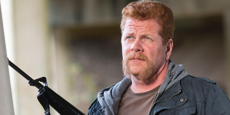 Michael Cudlitz The Walking Dead