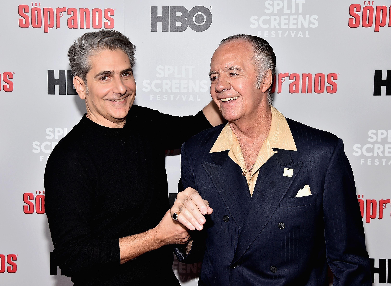 'The Sopranos' 20th Anniversary Panel Discussion