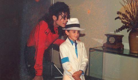Michael Jackson documentaire
