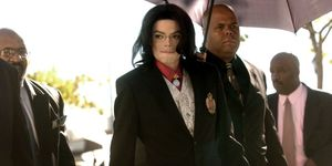 Michael Jackson documental