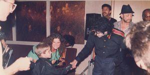 Michael Jackson documental Leaving Neverland