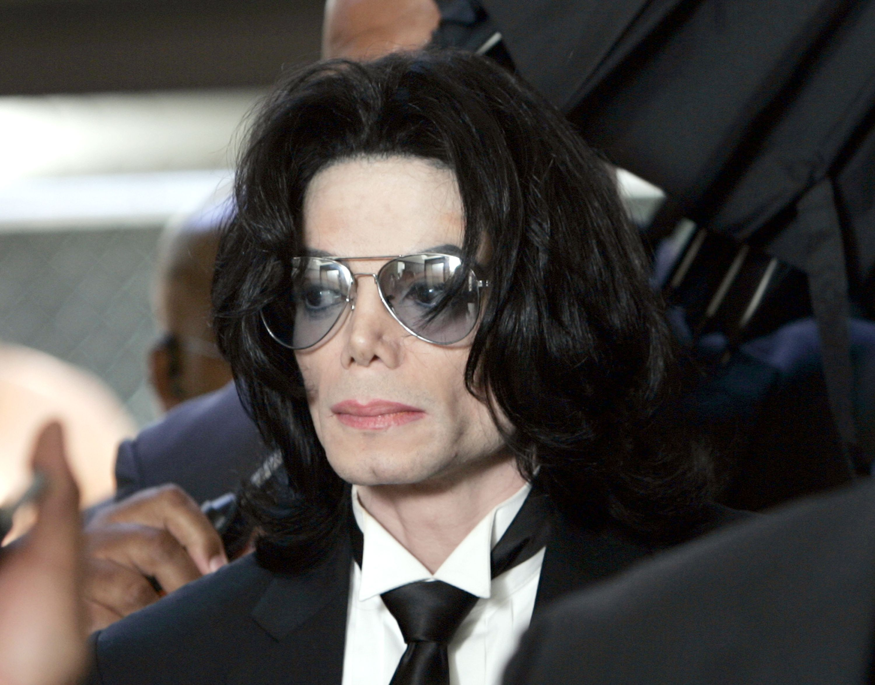 Image result for serious michael jackson