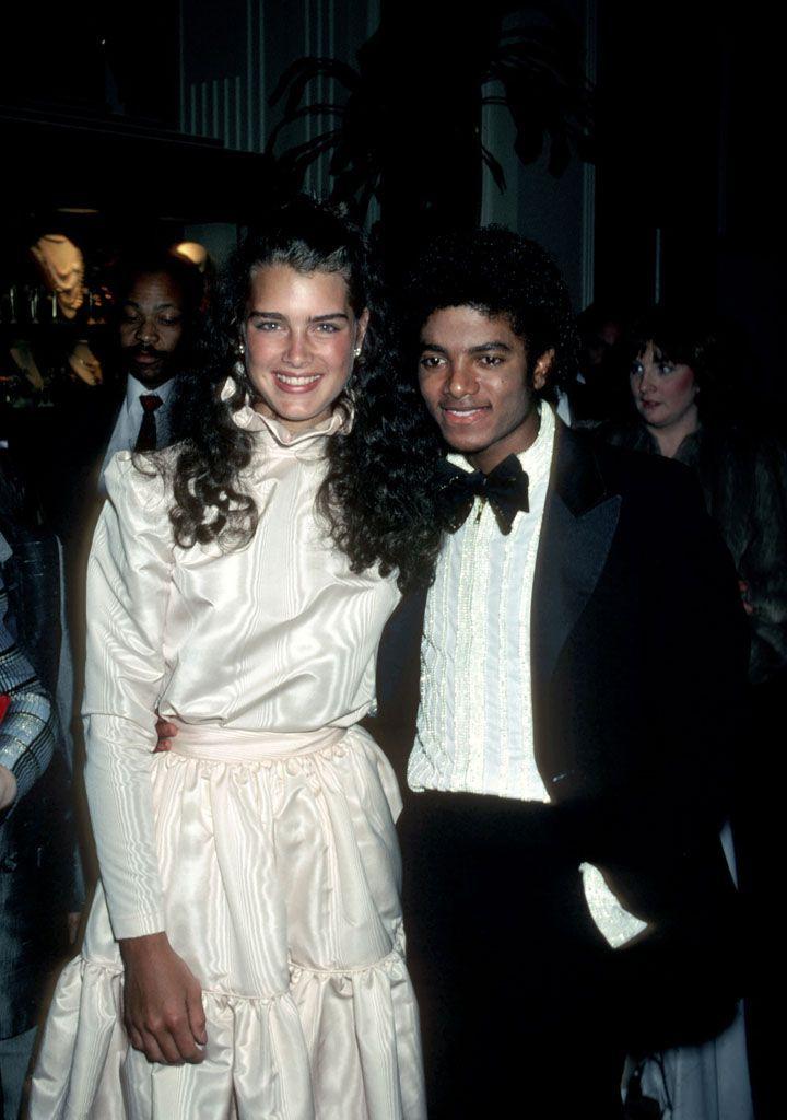 Así se vestía (de verdad) en los años 80