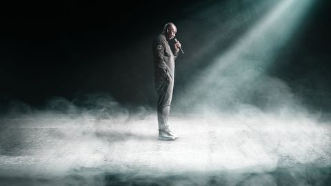 Michael Jackson Wade Robson Dave Chapelle Netflix polémica