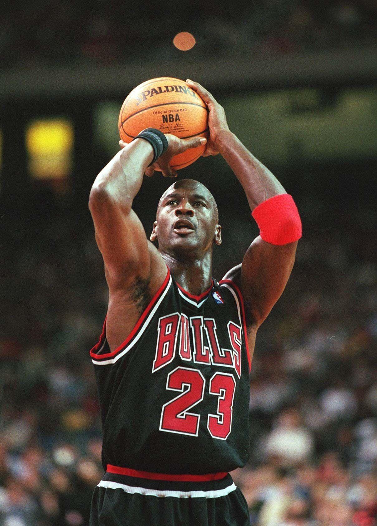 mucho saber terraza  Jordan Dome, el gimnasio de Michael Jordan en el rodaje Space Jam
