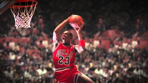 El documental de Michael Jordan