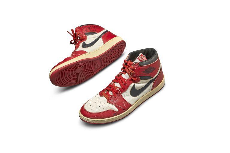 Why You Should Be Investing In Air Jordans Now — Air Jordan ...