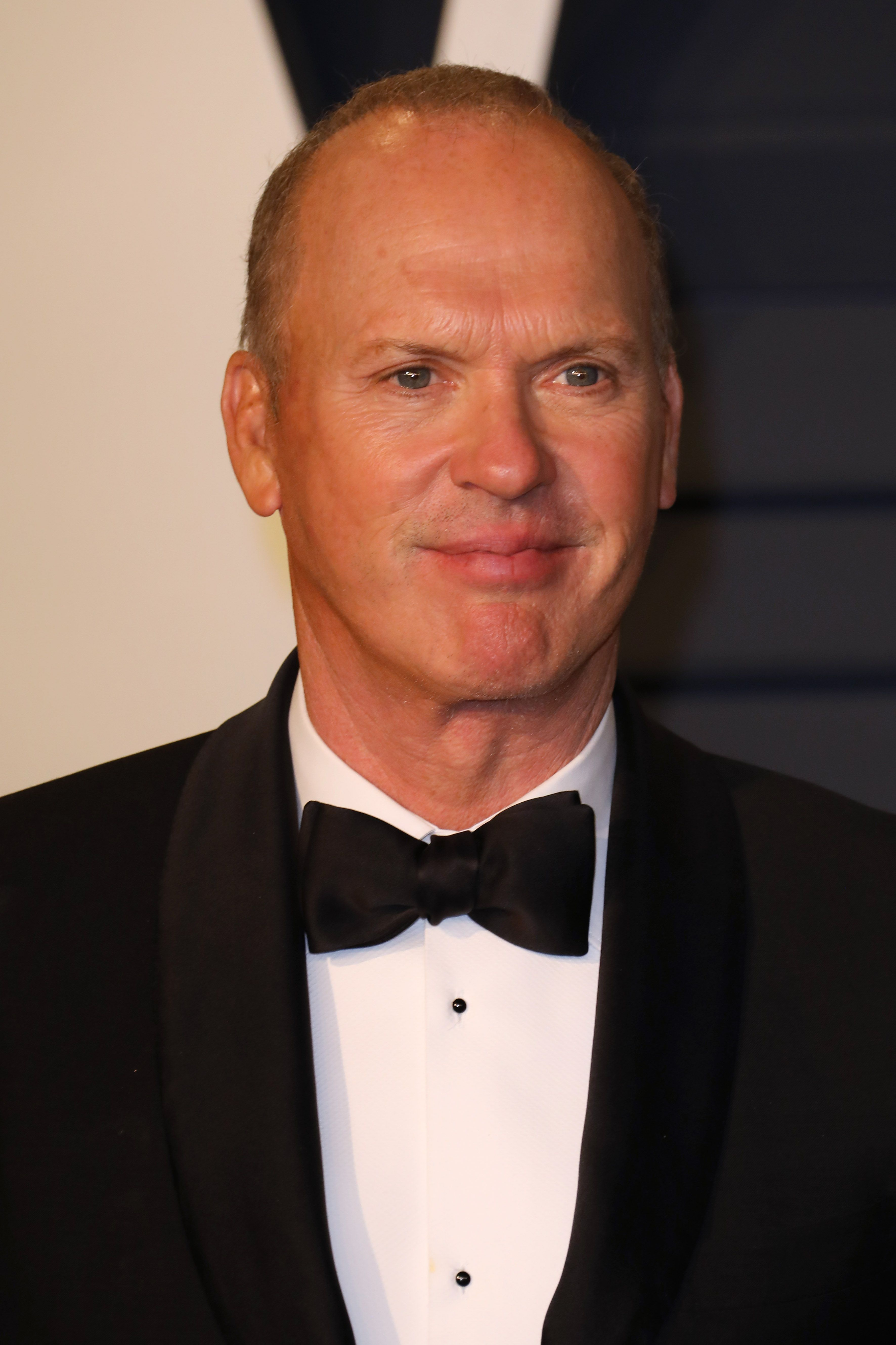 Michael Keaton at 67 Keaton enjoyed a career resurgence after his Oscar-nominated performance in Birdman . Fingers crossed he finds his way back into Marvel's Spider-Man.