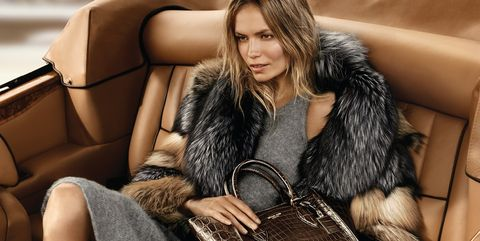 08737a9f1e6c Michael Kors To Stop Using Fur - Michael Kors Going Fur Free