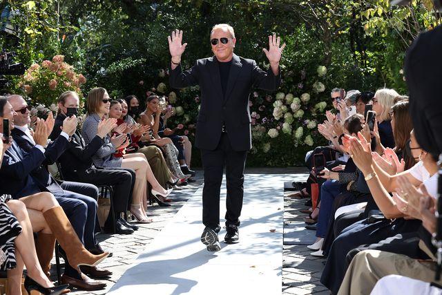 michael kors  september 2021 new york fashion week the show