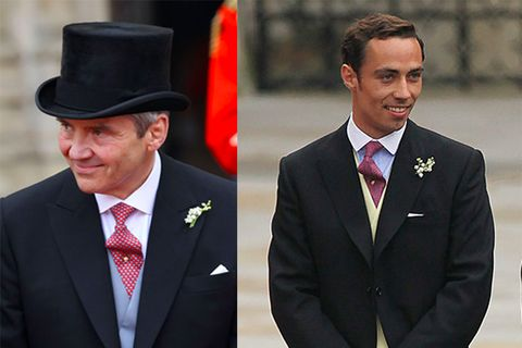 kate middleton prince william wedding hidden meanings