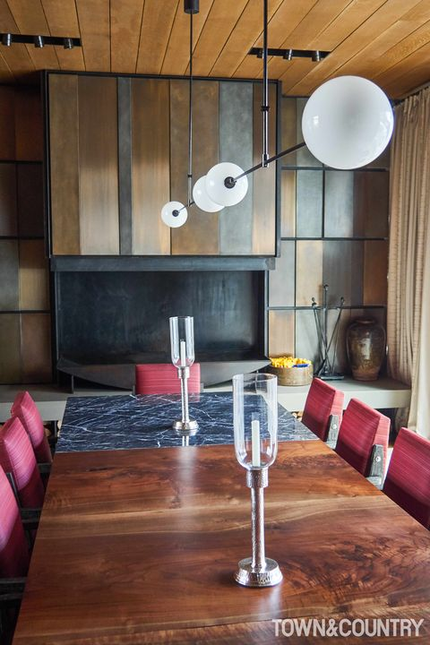 Michael Smith interior design