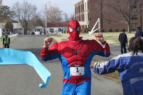 7 Keys to Racing in Costume | Runner's World