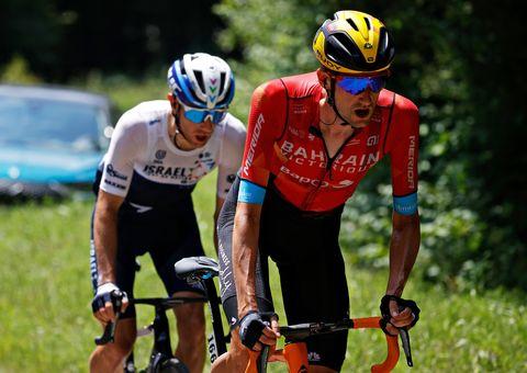 108th tour de france 2021 stage 14