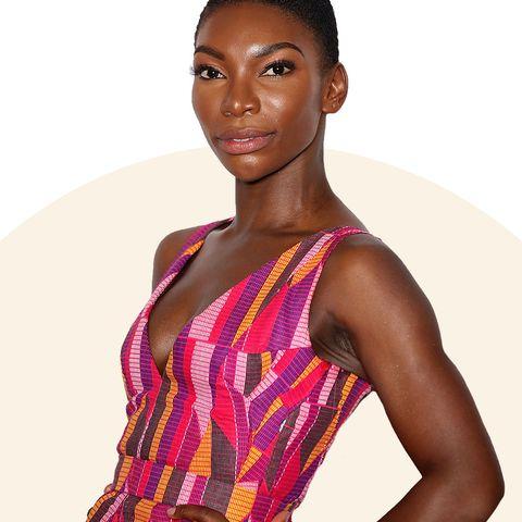 Clothing, Fashion model, Beauty, Hairstyle, Fashion, Shoulder, Model, Neck, Swimwear, Dress,