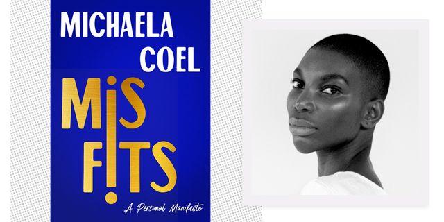 michaela cole misfits book