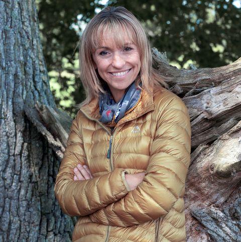 Michaela Strachan, Winterwatch 2020