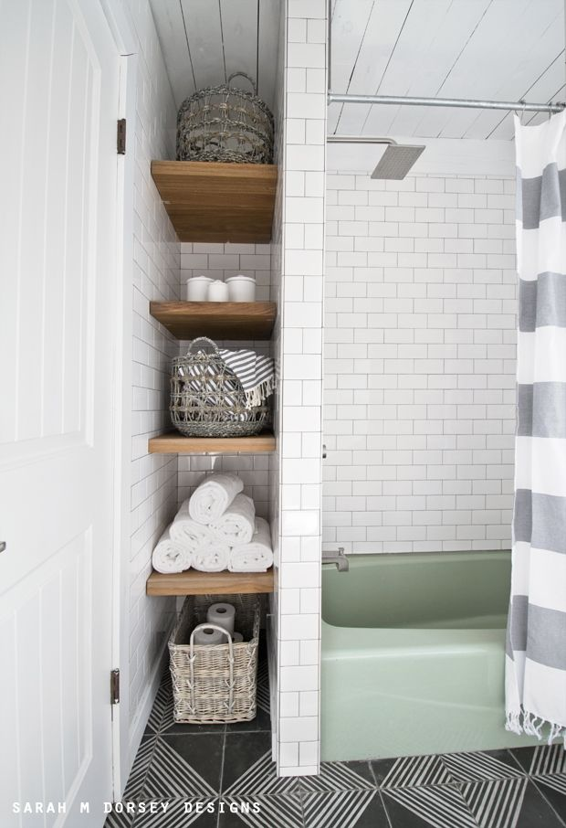 10 Best Bathroom Storage Ideas In 2018 Creative Bathroom Storage