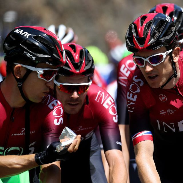 7 Riders Who Can Still Challenge Ineos for the Tour de France Win