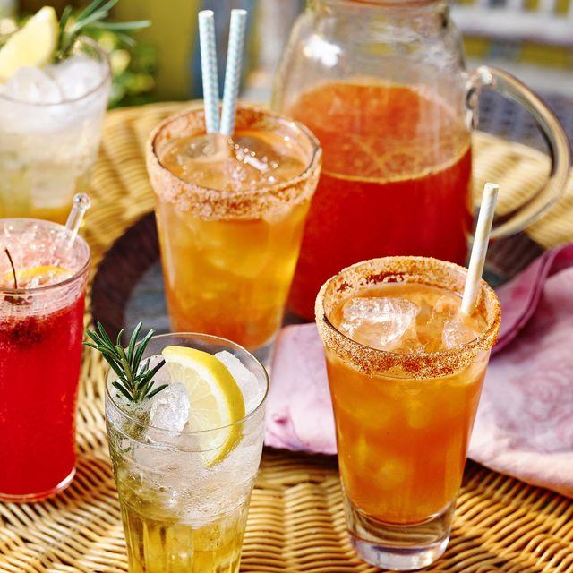 best cocktail recipes michelada
