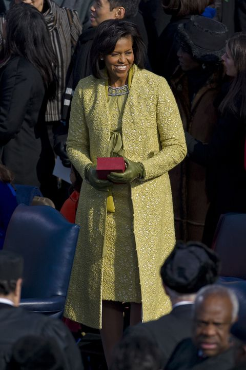 usa   presidential inauguration   michelle obama